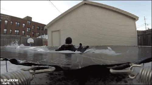Enlace a ¿Nunca encuentras la manera de romper el hielo? Aprende de él