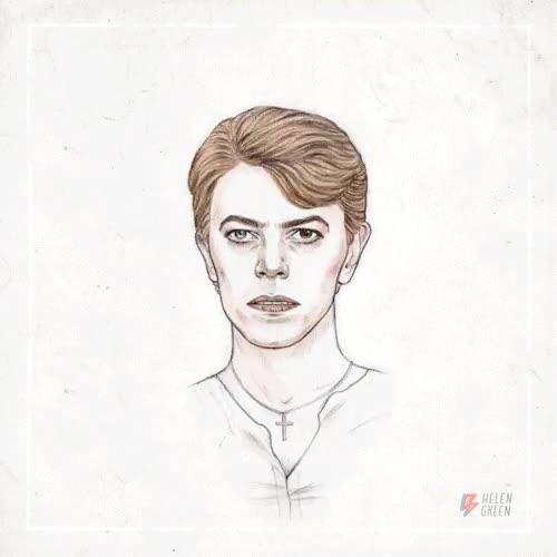 Enlace a Las diferentes caras de David Bowie