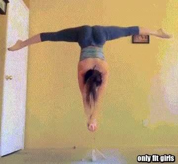 Enlace a Flexibilidad, fuerza y equilibrio, unidos en perfecta armonía