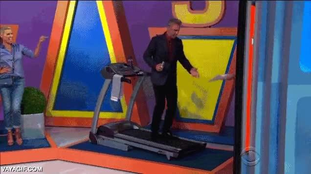 Enlace a Quererte hacer el guay en tu programa de tele y acabar por los suelos