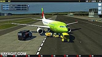 Enlace a El nuevo Airport Simulator 2014 es la mar de realista