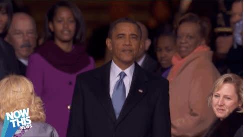 Enlace a Obama sabe que no le quedan demasiados días como presidente