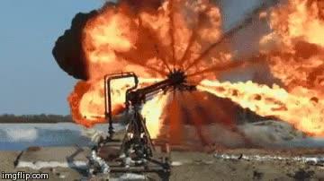 Enlace a El arma lanza-llamas definitiva