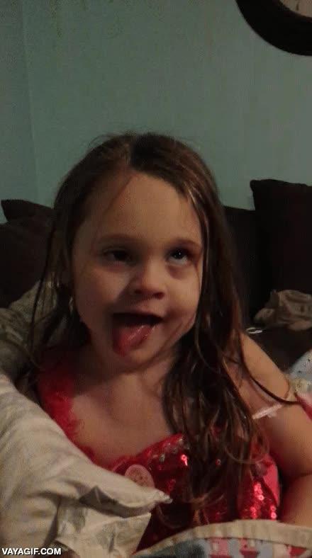 Enlace a Creo que no tendría que haberle puesto esa vacuna a mi hija