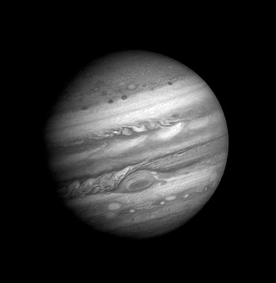 Enlace a La aproximación del Voyager 1 a Jupiter en un time-lapse de 60 días