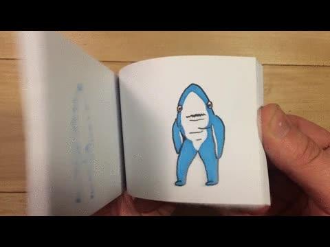 Enlace a Los tiburones bailarines que acompañaban a Katy Perry en la SuperBowl están dando mucho juego