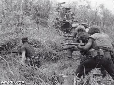 Enlace a Nunca olvidará lo vivido en la guerra