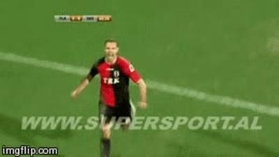 Enlace a La importancia de saber calcular bien los saltos en las celebraciones de los goles