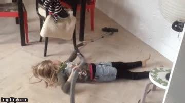 Enlace a Mi madre me ha dicho que limpie el suelo, no me ha dicho de qué manera ni cuánto he de tardar