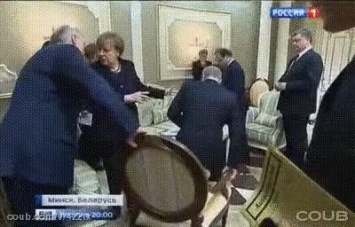 Enlace a Nadie trollea a Putin dos veces y sale con vida
