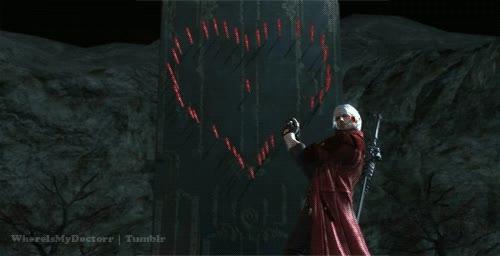 Enlace a Hasta Dante es más romántico que tú