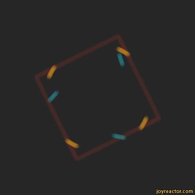 Enlace a Geometría rotacional
