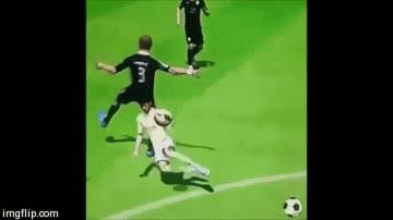 Enlace a El FIFA cada vez más real