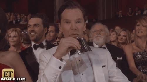 Enlace a Cuando esperas un Oscar pero se lo acaban dando a otro