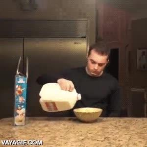 Enlace a La explosión de sabores en los cereales