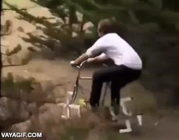 Enlace a Y por eso las ruedas son redondas, ¡maldito nazi!