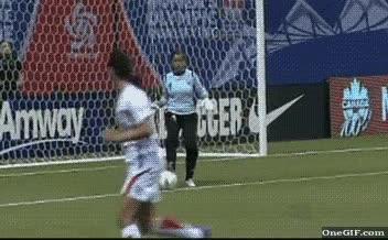 Enlace a Creo que ya es hora de dejar el fútbol