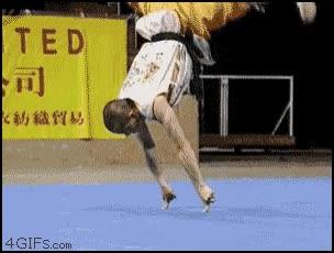 Enlace a Solo hay dos personas en el mundo capaces de hacer esta acrobacia