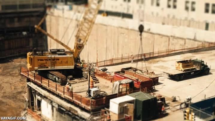 Enlace a Un pequeño filtro fotográfico y estas imágenes de construcción real parecen de mentira