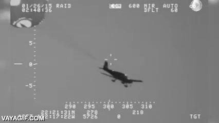 Enlace a Sistema de paracaídas para aviones en caso de quedarse sin combustible