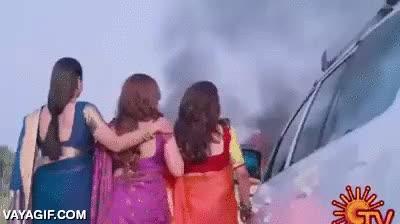 Enlace a Así se hacen las cosas en India