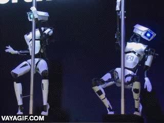 Enlace a La robótica avanza a pasos agigantados
