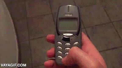 Enlace a La leyenda del Nokia era cierta