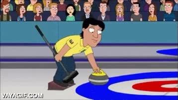 Enlace a Está claro quién sería la mejor jugadora de curling del mundo