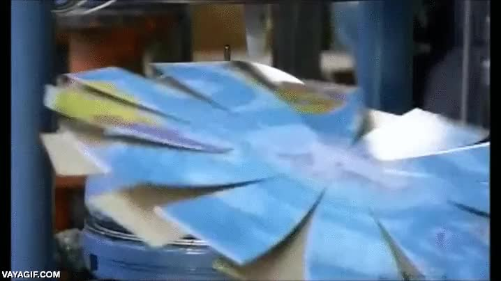 Enlace a La máquina de hacer globos terráqueos