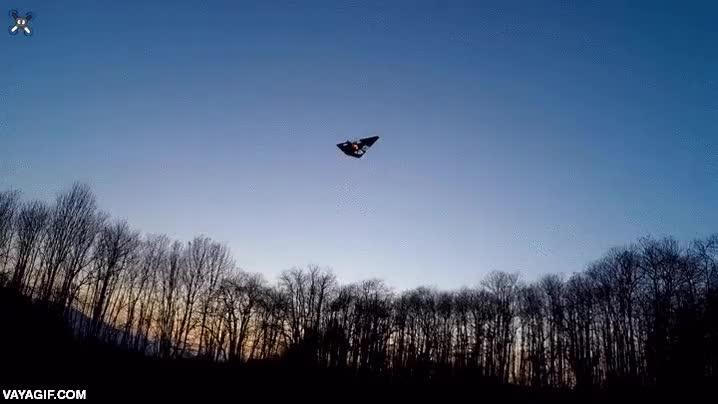 Enlace a Puestos a tener un dron, mejor que sea como este, ¡que la fuerza os acompañe!