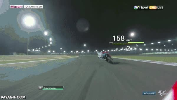 Enlace a Así podrían ser los cascos de MotoGP, con proyecciones en la visera