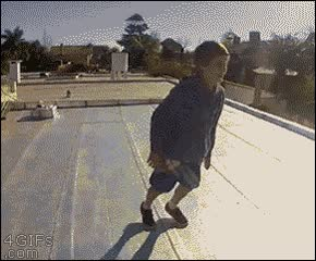 Enlace a No todos nacen para ser ninjas