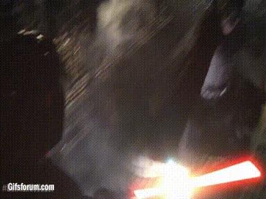 Enlace a Batman Vs. Darth Vader, ¿por quién apuestas?