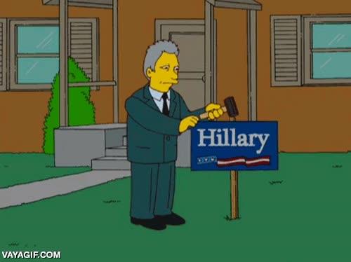 Enlace a Alguien va a tener faena este año, ¿verdad, Bill?