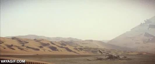 Enlace a El momento exacto en que a la mayoría de frikis de Star Wars les dio un vuelco el corazón