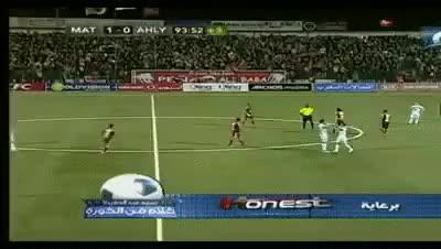 Enlace a Nadie puede vacilar a este árbitro, ¡nadie!