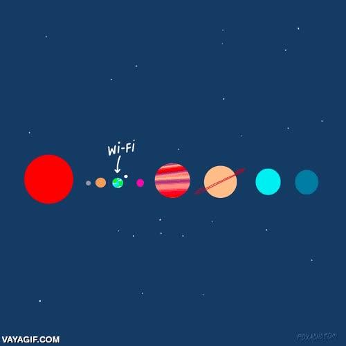 Enlace a El Sistema Solar explicado de manera sencilla y práctica