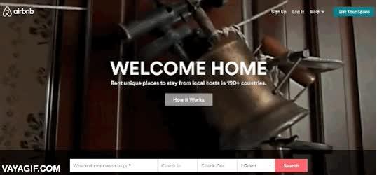 Enlace a Alguien ha puesto escenas de 'Solo en casa' en una web de alquiler de viviendas, ¿troll o campaña?