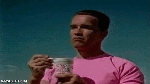 Enlace a Arnold Schwarzenegger siempre ha sido un gran actor
