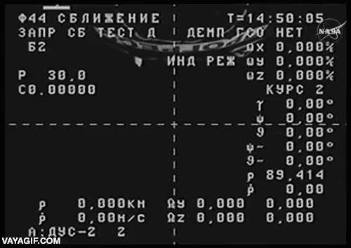 Enlace a Estas son las imágenes que está grabando el satélite ruso que está a punto de caer a la Tierra