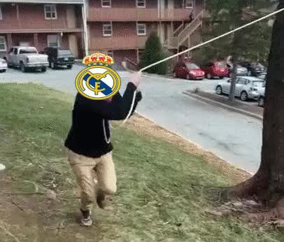 Enlace a El Madrid en Liga y Champions