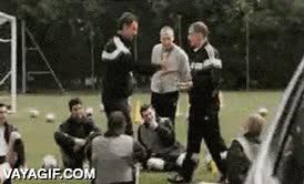 Enlace a Así creo que debe ser el entrenamiento de algunos equipos de fútbol