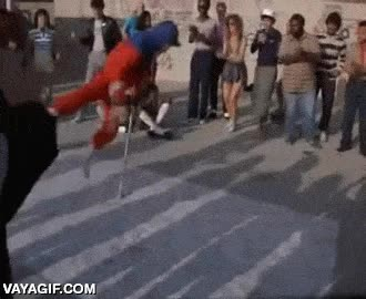 Enlace a El breakdance no entiende de discapacidades