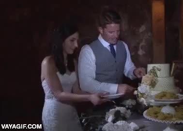Enlace a Tantos años de novios que al final para tu boda alcanzas un trabajo en equipo inigualable