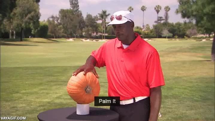 Enlace a No sé si deben ser muy útiles, pero quiero unas manos como las de Michael Jordan