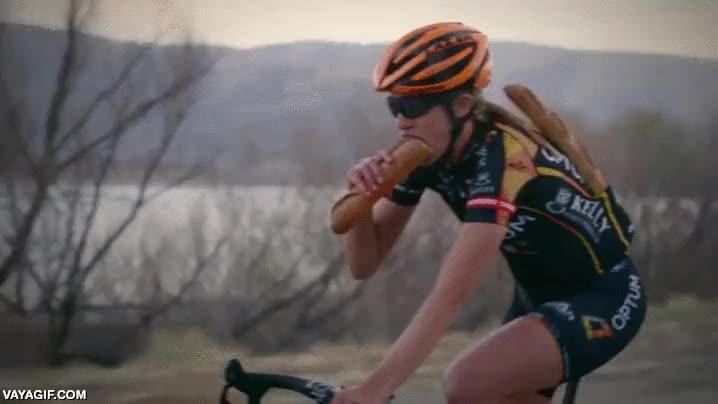 Enlace a Hay 5 tipos de ciclistas...