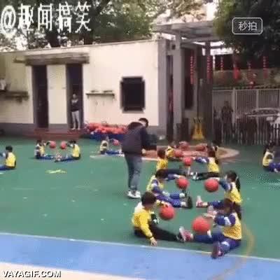 Enlace a El futuro del basket mundial está en China