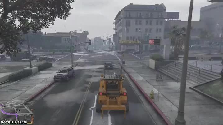 Enlace a No has aparcado mal, pero es que me caes fatal
