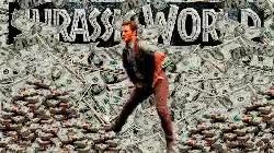 Enlace a Mientras tanto, los productores de la peli Jurassic World