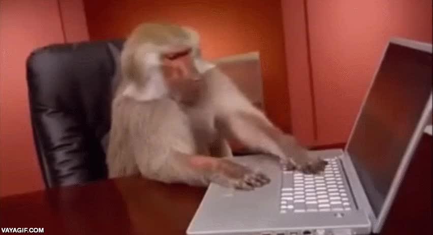 Enlace a Todos reaccionamos igual cuando se nos bloquea el ordenador